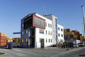 Gebäude Hafenstraße 15 Andernach